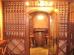 madison nj custom wine cellar design construction barrel wine cellar designs