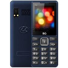 Купить <b>BQ 2444</b> Flash Blue