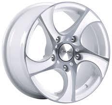 Колесный диск <b>SKAD Вихрь 7x16/5x139.7 D98.5</b> ET40 Алмаз белый