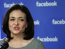 sandberg quotes on women work and careers business insider