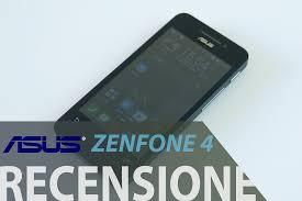 Recensione ASUS Zenfone 4: dalla fotocamera al display alla prova ...