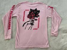 Доставка мужских <b>футболок OBEY</b> из США в Россию