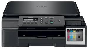 <b>МФУ Brother DCP</b>-T300 InkBenefit Plus — купить по выгодной ...