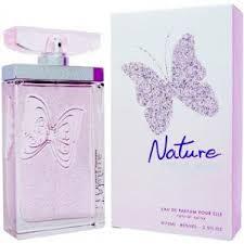 <b>Franck Olivier Nature</b>, купить духи, отзывы и описание <b>Nature</b>