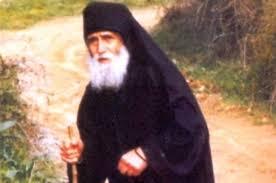 Крест и молитвослов святого Паисия Святогорца привезут в Тверь