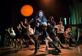 lord of the flies dance review arts centre melbourne daily lord of the flies dance review arts centre melbourne daily review film stage and music reviews interviews and more