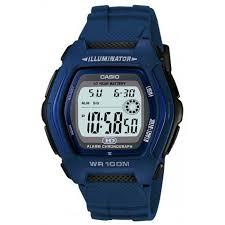 <b>Часы Casio HDD</b>-<b>600C</b>-<b>2A</b>   Купить   в Москве Выгодно