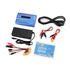 <b>Hot</b> Selling iMAX B6 80W <b>6A</b> Battery Charger Lipo NiMh Li ion Ni Cd ...
