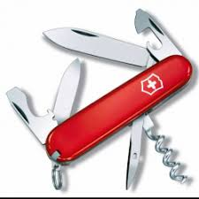 Отзывы о Швейцарский <b>нож Victorinox TOURIST</b> 0.3603