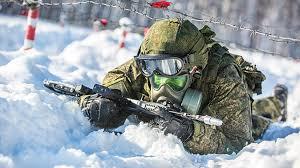 5 legendary <b>Russian special forces</b> units - <b>Russia</b> Beyond