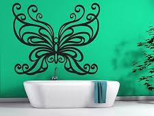 Детская спальня <b>бабочка</b> природа декоративные наклейки ...