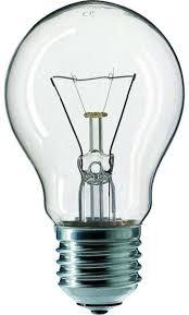 """<b>Лампа накаливания</b> """"<b>Philips</b>"""", CL <b>75Вт</b>, E27, 220-240В"""