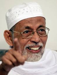 <b>Abu Bakar</b> Bashir's quote - abu-bakar-bashirs-quotes-1