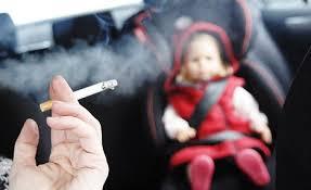 دراسة تربط بين التدخين السلبي وزيادة خطر الإصابة بجلطة