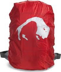 """<b>Накидка на рюкзак Tatonka</b> """"Rain Flap"""", цвет: красный. Размер XS ..."""