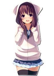 Resultado de imagem para Brushes kawaii meninas anime