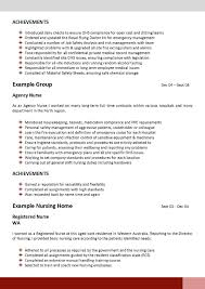 nurse resume description resume writing example nurse resume description home health nurse resume samples jobhero we can help professional resume writing