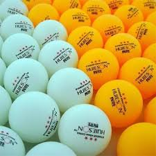 10/100pcs 3-Star <b>Table Tennis Balls</b> 40mm <b>Ping pong Balls</b> Training ...