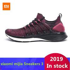 <b>Original Xiaomi</b> Mijia Sneakers 3 Men's <b>Outdoor</b> Sports Uni ...