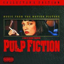 <b>Pulp Fiction</b>. Слушать онлайн на МТС Music