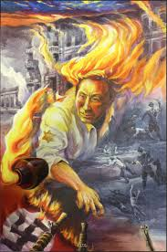 Which Story Will Be Yours    th Annual Holocaust Art and Writing     Echoes and Reflections      Chapman University Holocaust Art and Writing Contest First Place High School Art  The Will