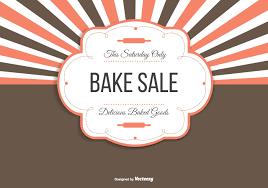 bake vector art s bake background illustration