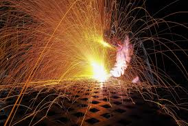 is welding a good career option in article