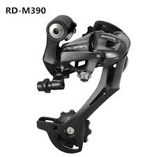【COD】Acera <b>RD</b>-<b>M390</b> Rear Derailleur 7 8 9 speed <b>MTB bike</b> ...