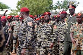 South Sudan forces killed 114 civilians around Yei in six months ...