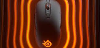 Анонсирована <b>игровая мышь SteelSeries</b> Sensei Ten / Новости ...