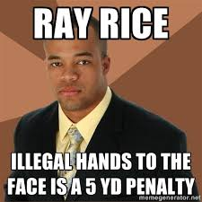 OOGEEWOOGEE / Top Ten Ray Rice Memes via Relatably.com
