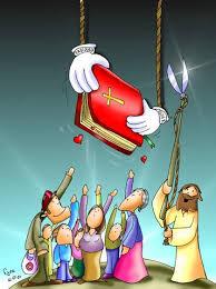 Resultado de imagen para evangelio