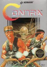 <b>Contra</b> (video game) - Wikipedia