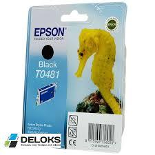 <b>Картридж</b> струйный <b>Epson C13T04814010</b> - купить в Москве ...