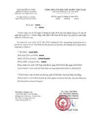 cover letter for government job housekeeping cover letter example