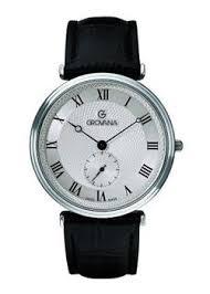 <b>Часы Grovana 1276.5538</b> - купить мужские наручные <b>часы</b> в ...