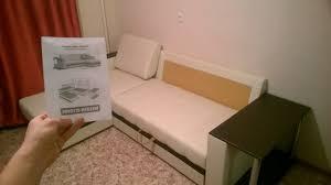 Сборка <b>Дивана</b> Атлант из Много мебели - YouTube