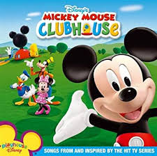 Buy <b>Mickey</b> Mouse Clubhouse / <b>Various Artists</b> Online at Low Prices ...