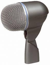 Купить <b>Микрофон SHURE BETA</b> 52A с бесплатной доставкой по ...