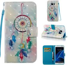 Colorful <b>Butterfly</b> Amocase <b>Wallet Leather Case</b> with 2 in 1 Stylus for ...
