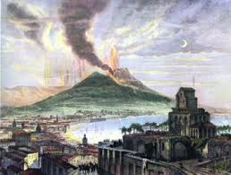 Image result for pompeii disaster bodies