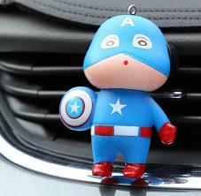 Creative <b>Cartoon</b> Superman Captain America <b>Spiderman Batman</b> ...
