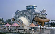 「1964, newyork world fair」の画像検索結果