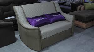 Видеообзор <b>дивана</b> Малютка (производитель <b>Мебель</b>-Сервис ...