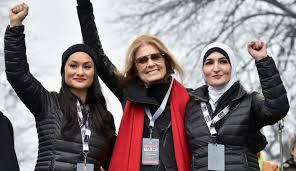 Image result for Linda Sarsour  womens march