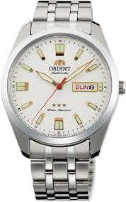 <b>Часы Orient RA</b>-AB0020S купить. Официальная гарантия ...