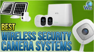 10 Best <b>Wireless Security Camera Systems</b> 2018 - YouTube