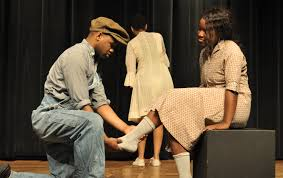 african and african american studies partners drama for the african and african american studies partners drama for the bluest eye