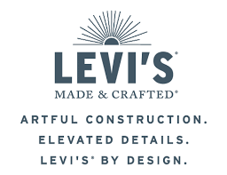 Levi's® Made & Crafted - Levi's® Malaysia