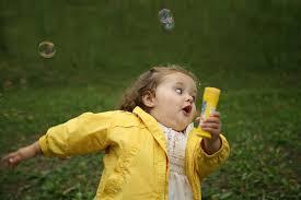 Chubby Bubbles Girl | Know Your Meme via Relatably.com